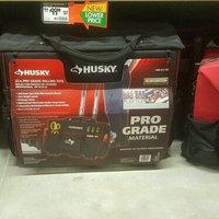 Husky 22 in. Rolling Pro Tool Tote Black GP-44449N13 uploaded by Keiondra J.