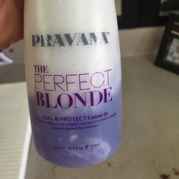 Photo of Pravana The Perfect Blonde Masque uploaded by Megan N.