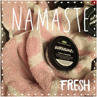LUSH Ultrabland Facial Cleanser uploaded by Christie R.