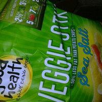 Mygofer Veggie Straws 11 oz uploaded by Kim G.