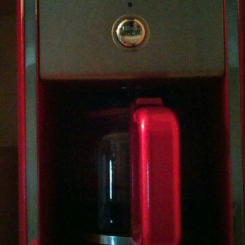 Photo of Bella Dots Manual Coffee Maker - Black uploaded by Sherice W.