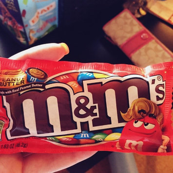 Photo of M&M'S® Brand Peanut Butter Chocolate Candies Holiday Blend uploaded by Alex E.