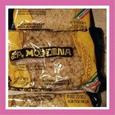 Photo of La Moderna Alphabet Pasta 7 oz uploaded by Fabiola D.