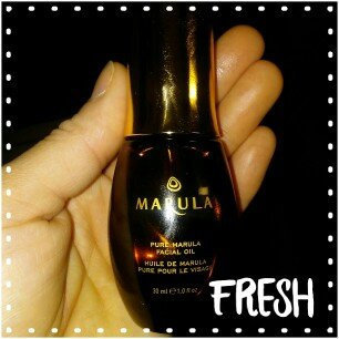 Marula Pure  Facial Oil uploaded by Elizabeth S.