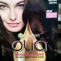 Garnier Olia Oil Powered Permanent Haircolor uploaded by Angela G.