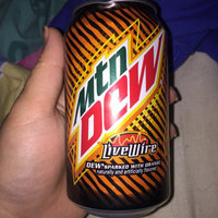 Mountain Dew® Live Wire™ Soda uploaded by Nicole c.