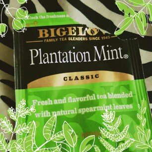 Bigelow Plantation Mint Tea uploaded by Faith D.