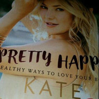 Readerlink Pretty Happy by Kate Hudson (Hardcover) uploaded by Chanice W.