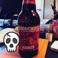 Woodchuck Amber Hard Cider uploaded by Anya R.
