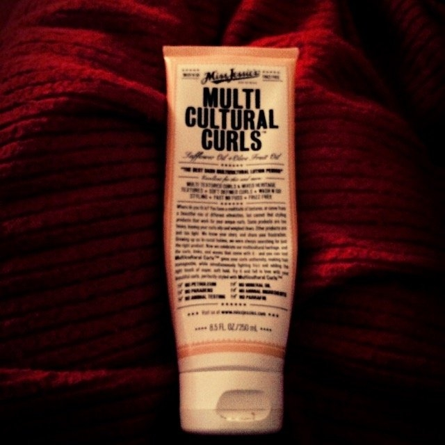Miss Jessie's Multicultural Curls - 8.5 fl oz uploaded by Kingna V.