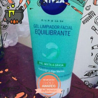 NIVEA Aqua Effect Purifying Cleansing Gel uploaded by karla c.