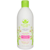 Nature's Gate Organics Shampoo uploaded by Madison F.