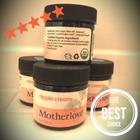 Motherlove Nipple Cream - 1 oz uploaded by Cristyle E.