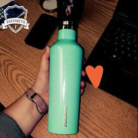 Corkcicle Vinnebago Insulated Stainless Steel Bottle/Thermos, 750ml, White uploaded by Marissa C.