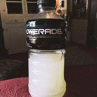 Powerade® ION4® Lemonade Sports Drink 32 fl. oz. Bottle uploaded by Sierra O.