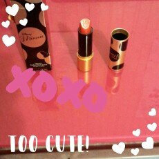 Photo of SEPHORA COLLECTION Disney Minnie Beauty Perfect Red Lipstick uploaded by Andrea B.