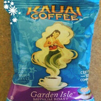 Kauai Coffee Garden Isle Medium Roast Compostable Cups uploaded by Cindy S.