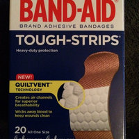 Band Aid Band-Aid Tough Strips Bandages uploaded by Marie G.