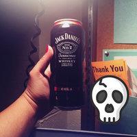 Jack Daniel's Country Cocktails Black Cola uploaded by Joanna D.
