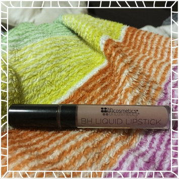 Photo of BH Liquid Lipstick - Long-Wearing Matte Lipstick-Muse uploaded by Caitlin R.