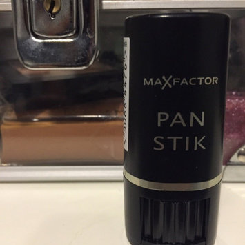 Max Factor Pan-Stik Ultra Creamy Makeup uploaded by Karin S.