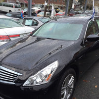 Infiniti  uploaded by Maurice E.