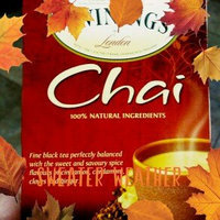 TWININGS® OF London Chai Tea Bags uploaded by Rita G.