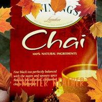 Twinings® of London Chai Tea Bags 25 ct Box uploaded by Rita G.