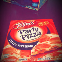 Totino's® Classic Pepperoni Party Pizza® 10.2 oz. Box uploaded by Patti R.
