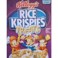 Kellogg's® Rice Krispies Treats® Cereal uploaded by adrian m.