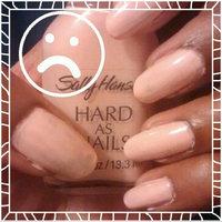 Sally Hansen Hard As Nails Nail Color Polish uploaded by Mijidra T.