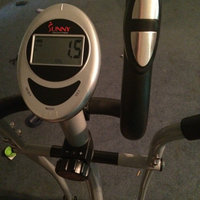 Sunny Health and Fitness Magnetic Elliptical Bike - Black uploaded by Maggie F.