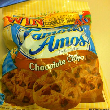 Photo of Famous Amos® Chocolate Chip Cookies uploaded by Christine K.