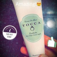 Tocca Beauty Crema da Mano - Hand Cream Giulietta 4 oz Hand Lotion uploaded by Maria L.