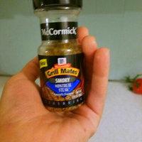 McCormick® Grill Mates® Smoky Montreal Steak Seasoning uploaded by Karena B.