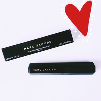 Marc Jacobs Beauty Velvet Noir Major Volume Mascara uploaded by Anagrecia G.