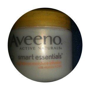 Photo of Aveeno® Smart Essentials® Nighttime Moisture Infusion uploaded by Jakeline B.