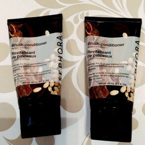 Photo of SEPHORA COLLECTION Perfect Condition Brush Conditioner uploaded by Gerralynn W.