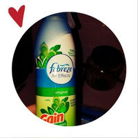 Febreze Air Effects Original Air Refresher with Gain 9.7 oz uploaded by Melissa J.