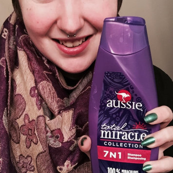 Aussie Total Miracle Collection 7 N 1 Shampoo uploaded by Liz W.