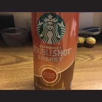 Starbucks® Doubleshot® Energy Hazelnut Flavored Coffee Drink 15 fl. oz. Can uploaded by Shay W.