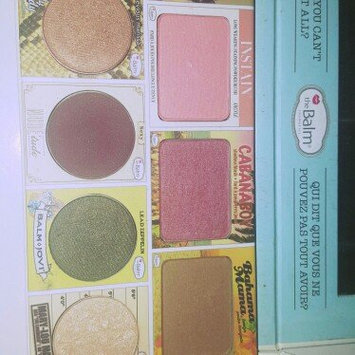 Photo of the Balm - In the Balm of Your Hand Greatest Hits Vol 1 Holiday Face Palette uploaded by Kendra W.