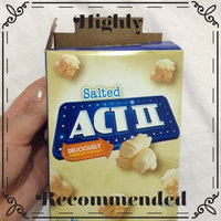 Act II® Homepop Classic Popcorn uploaded by Nurys C.