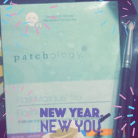 Patchology FlashMasque Trio uploaded by Andie G.
