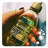 OGX® Hydrate + Repair Argan Oil Of Morocco Miracle In-shower Oil uploaded by Rocio V.