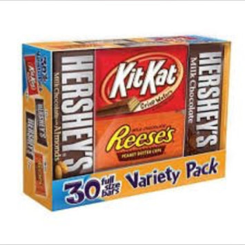 Photo of Hershey's Variety Pack Assortment uploaded by Tiffany O.