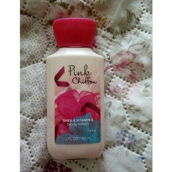 Photo of Bath & Body Works Pink Chiffon Bubble Bath uploaded by Nicolle Alessandra G.