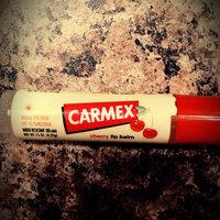 Carmex Moisturizing Lip Balm Stick SPF 15 uploaded by Nancy W.