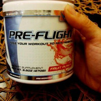 G6 Sports - Pre-Flight Fruit Punch - 198 Grams uploaded by Laura P.