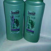 Suave Shampoo/Conditioner Rosemary Mint Twin Pack 25.2oz uploaded by Corey L.